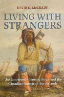 Living with Strangers PDF