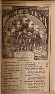 The Phrenological Journal and Science of Health PDF
