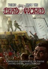 Deadworld: Voices from the Deadworld