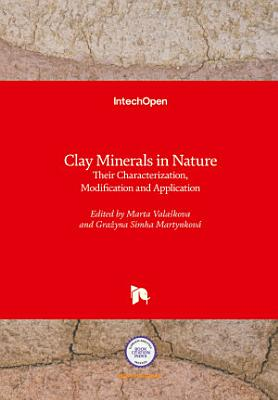 Clay Minerals in Nature