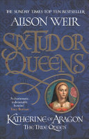 Six Tudor Queens Book