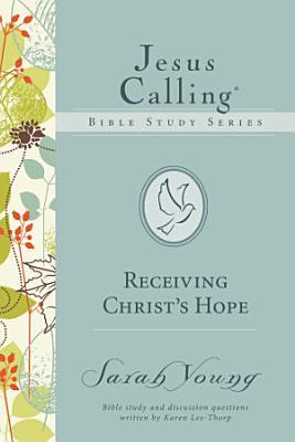 Receiving Christ s Hope