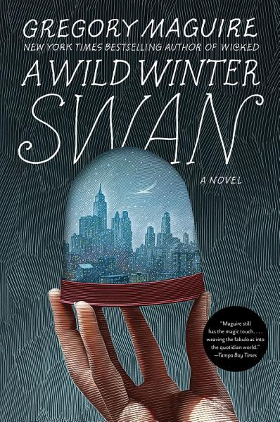 Download A Wild Winter Swan Book