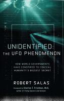 Unidentified  The UFO Phenomenon PDF