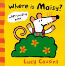 Where is Maisy? Book