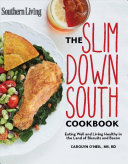 Southern Living Slim Down South Cookbook