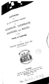 History of the Parish of Horningsey in the County of Cambridge