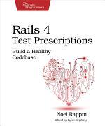 Rails 4 Test Prescriptions