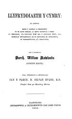 Cambrian Bibliography