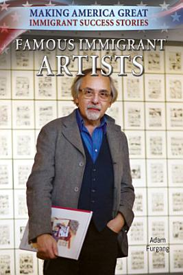 Famous Immigrant Artists