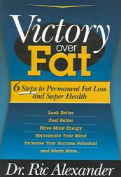 Victory Over Fat Book PDF