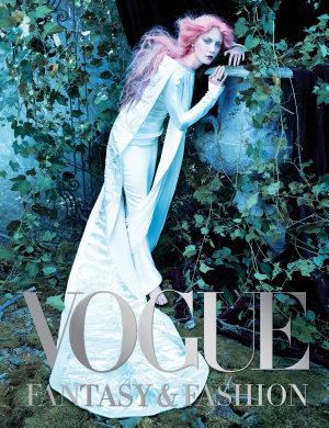 Vogue  Fantasy   Fashion