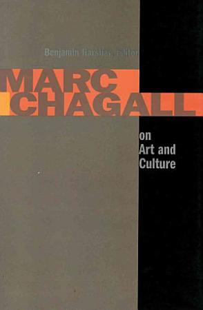Marc Chagall on Art and Culture PDF