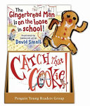 Catch That Cookie 6c CD W  Riser PDF