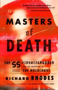 Masters of Death Book