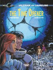 Valérian - Tome 21 - 21. The Time Opener