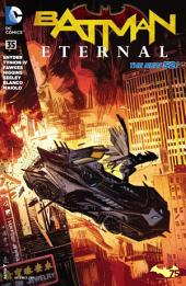 Batman Eternal (2014-) #35
