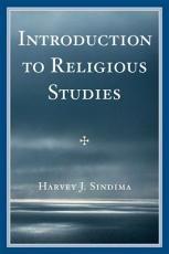 Introduction to Religious Studies PDF