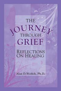 The Journey Through Grief Book