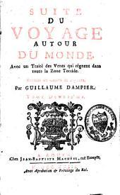 Nouveau voyage autour du monde: Volume2