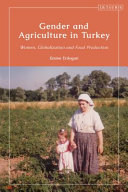 Gender and Agriculture in Turkey