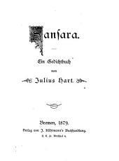 Sansara: ein Gedichtbuch