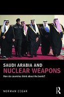 Saudi Arabia and Nuclear Weapons