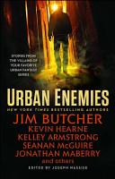 Urban Enemies PDF