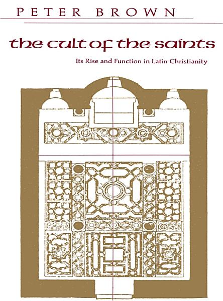 Download The Cult of the Saints Book