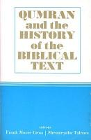 Qumran and the History of the Biblical Text PDF