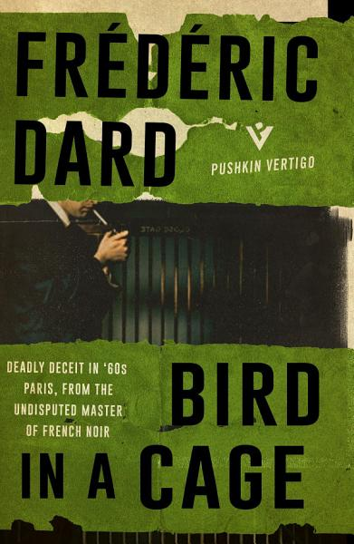 Download Bird in a Cage Book