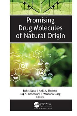 Promising Drug Molecules of Natural Origin
