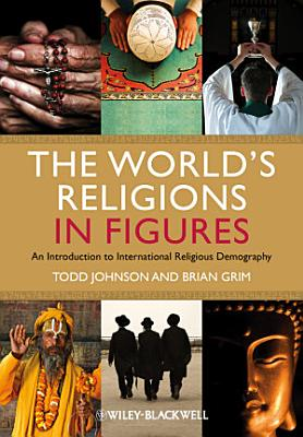The World s Religions in Figures PDF