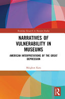 Narratives of Vulnerability in Museums