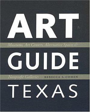 Art Guide Texas PDF