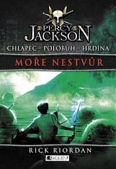 Percy Jackson – Moře nestvůr