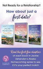 First Dates with Jackie Ashenden