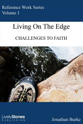 Living On The Edge Book PDF