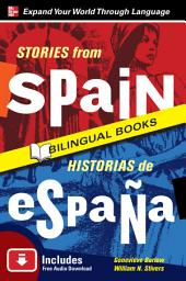 Stories from Spain/Historias de Espana, Second Edition: Edition 2
