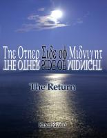 The Other Side of Midnight   The Return PDF