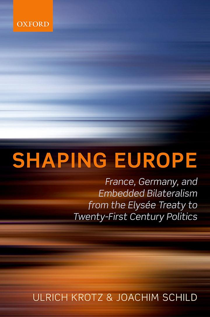 Shaping Europe