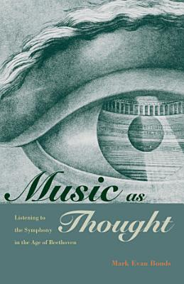 Music as Thought PDF