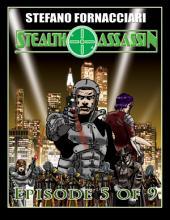 Stealth Assassin: Episode 5 of 9