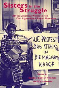 Sisters in the Struggle PDF