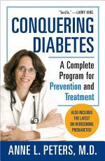 Conquering Diabetes PDF