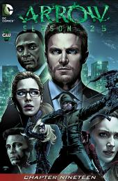 Arrow: Season 2.5 (2014-) #19