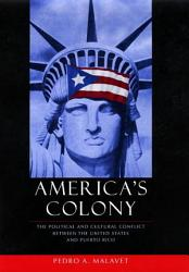 America S Colony Book PDF