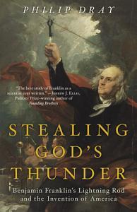 Stealing God s Thunder Book