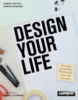 Design Your Life PDF