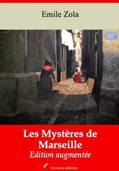 Les Mystères de Marseille: Nouvelle édition augmentée